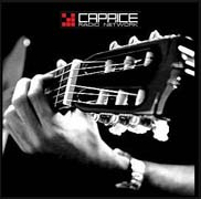 Acoustic Guitar on Radio Caprice